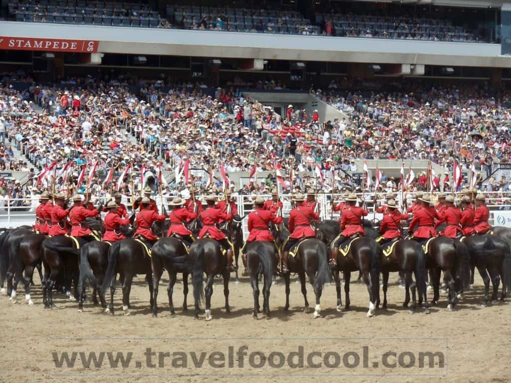 The Greatest Outdoor Show On Earth Travel Food Cool